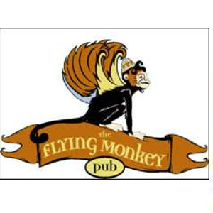 Founders Solid Gold Release Party at Flying Monkey! logo